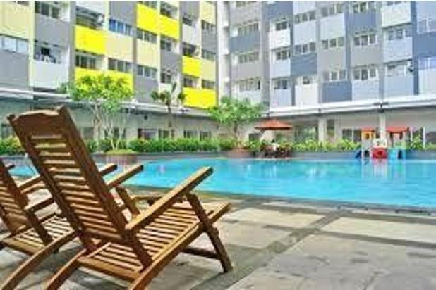 Dijual Apartement Sentra Timur Residence