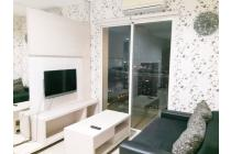 Thamrin Residence 2BR C8 Full Furnished