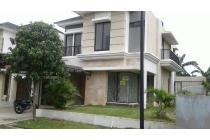 Rumah Brand New Harga di Bawah Developer di Citralake Sawangan