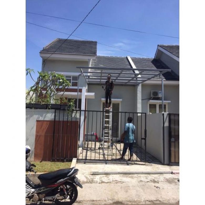 Dijual Rumah Siap Huni di Rangkah Surabaya