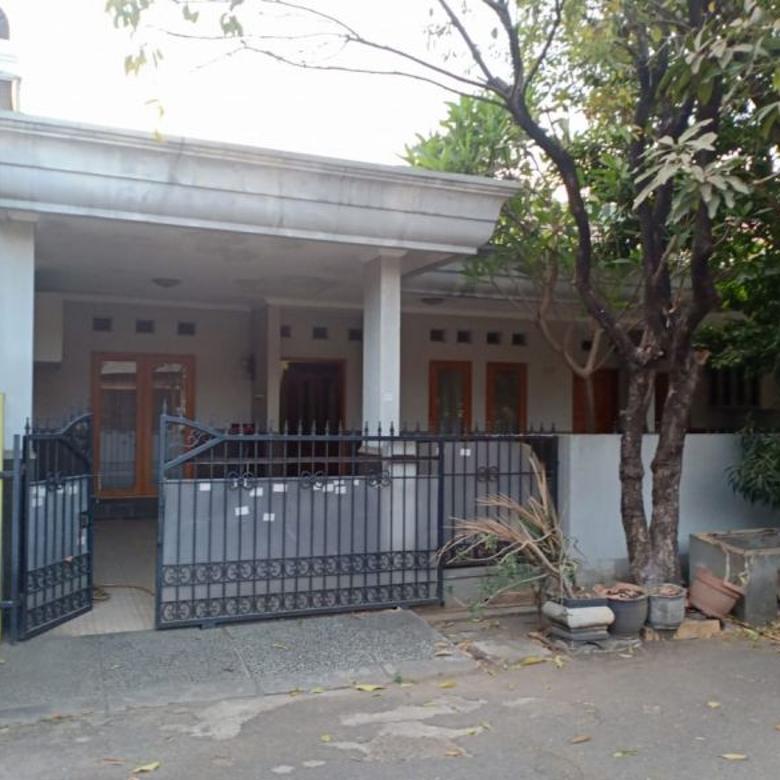 DIJUAL RUMAH CLUSTER TERBAIK GRAND GALAXY CITY BEKASI