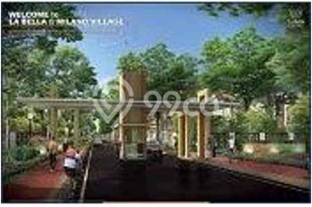 MALIBU VILLAGE Hunian, Super Lengkap Di CBD Gading Serpong,Dekat Mall SMS 7628974