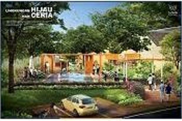 MALIBU VILLAGE Hunian, Super Lengkap Di CBD Gading Serpong,Dekat Mall SMS 7628976