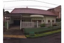 Rumah Sayap Setiabudi dekat Sukajadi Atas Gegerkalong Bandung