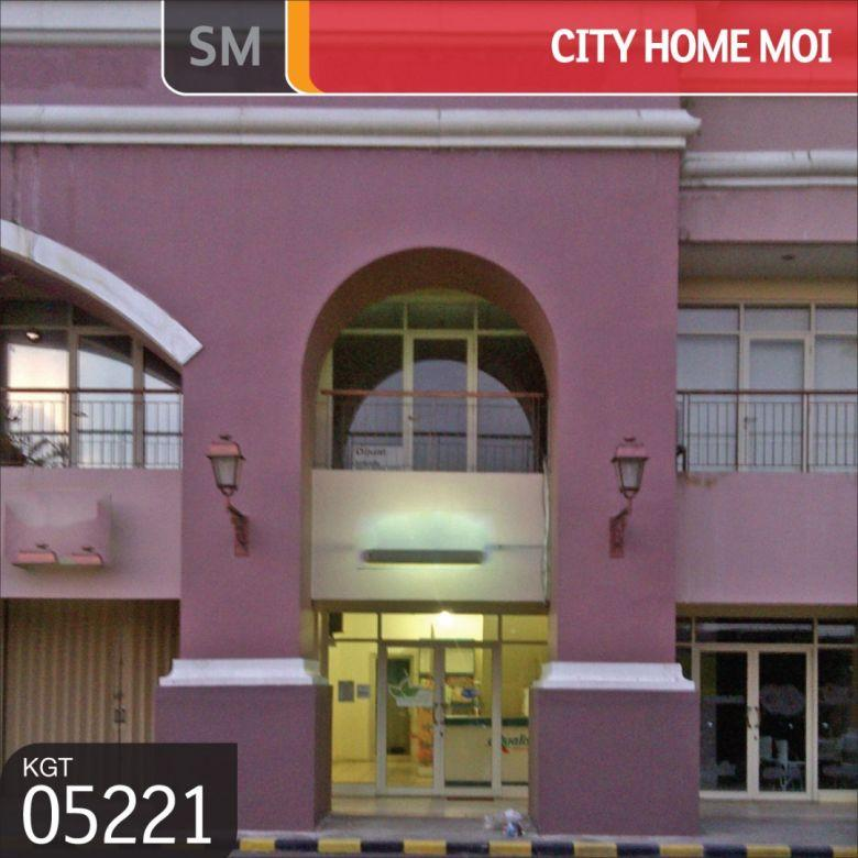 Ruko City Home Moi, Kelapa Gading Square Kelapa Gading, Jakart