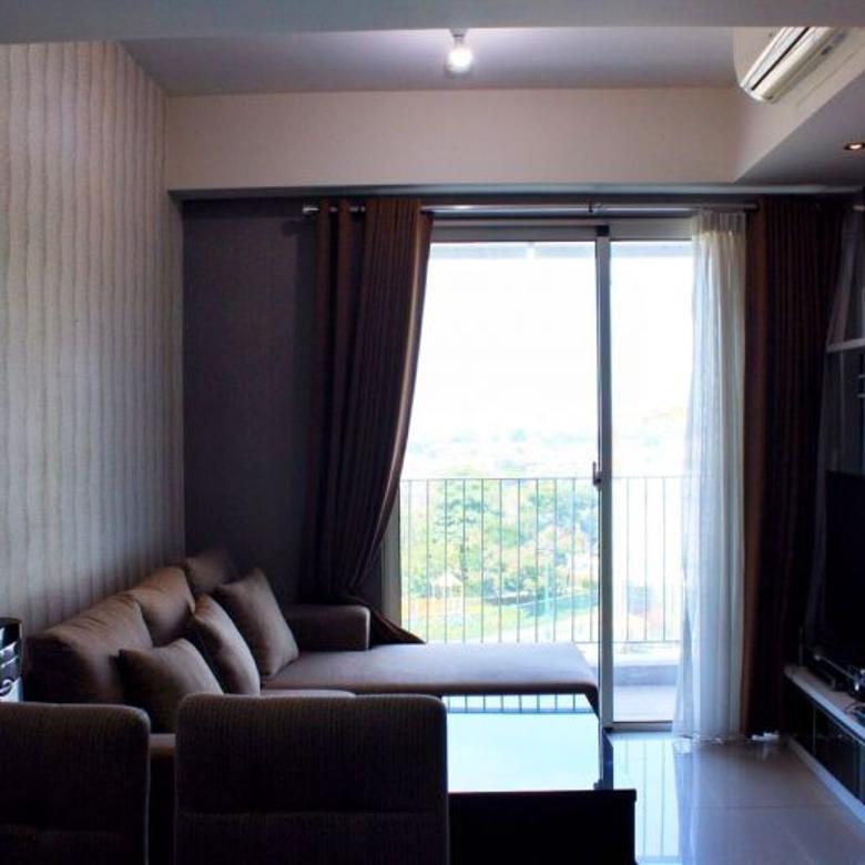 Dijual Apt Casagrande Residence 2 Br Rp. 2,15 Milyar Sangat Mu