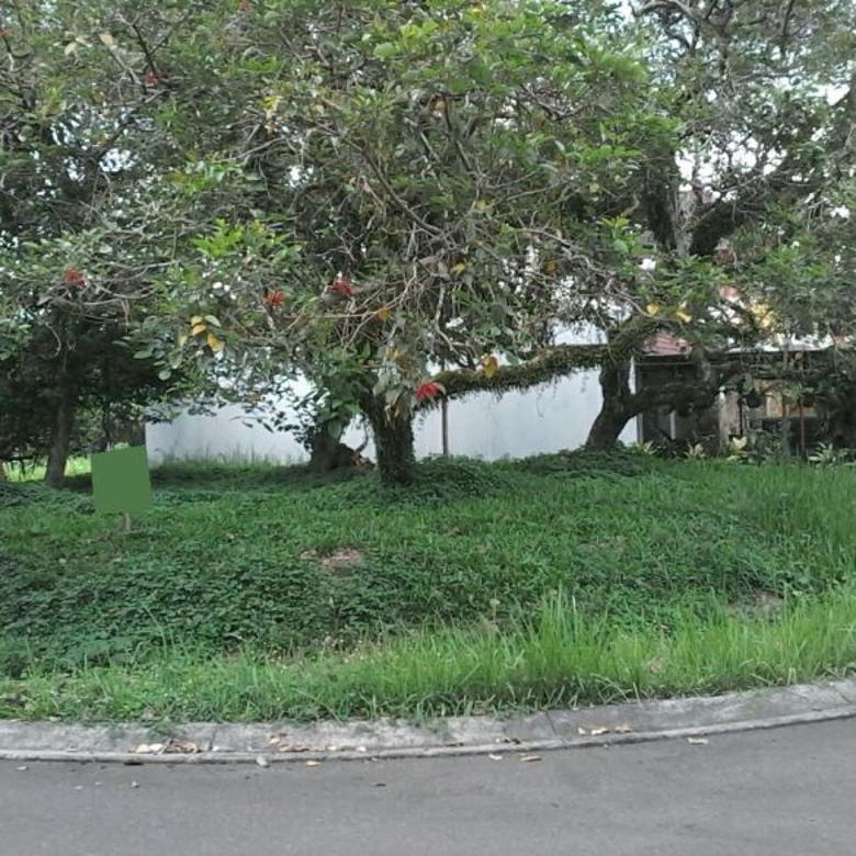 Telaga Golf Sawangan LT 336 3,3jt/m NEGO!