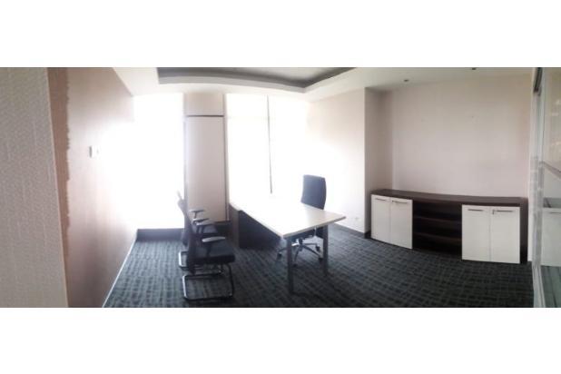 Rp55mily Ruang Kantor Dijual