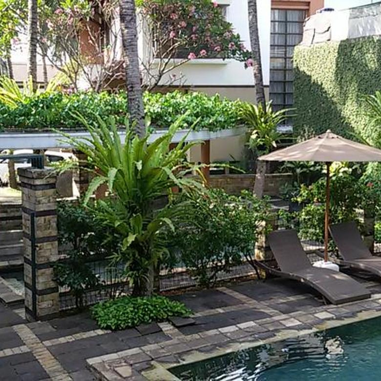 Cozy Tropical Compound @ Cipete