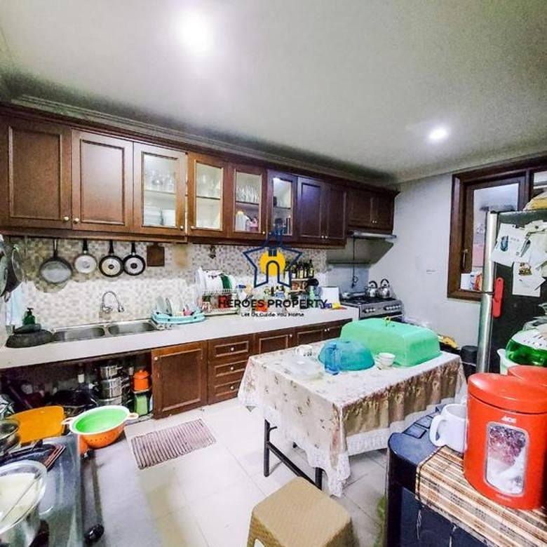 Cipete Asem Banting Harga Rumah Mewah Siap Huni