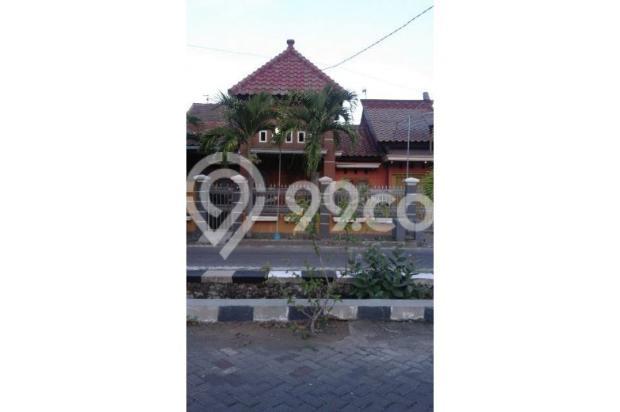 Rumah Disewakan GKA Gresik Kota 4590443