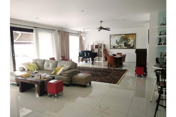 Rumah Mewah Murah 3 Lantai di Gandaria, Kebayoran Baru 17306534