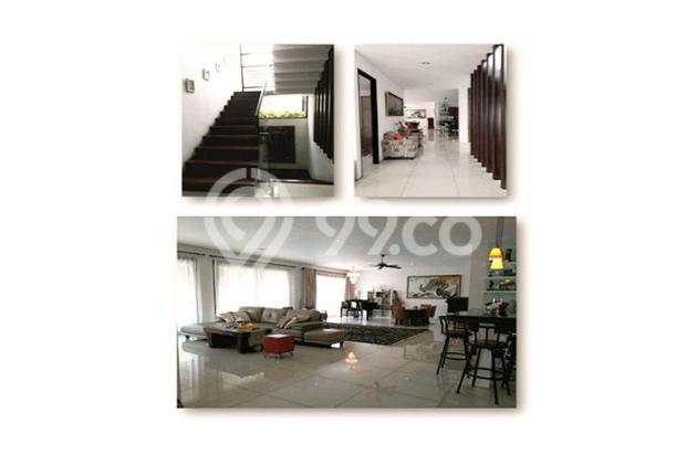 Rumah Mewah Murah 3 Lantai di Gandaria, Kebayoran Baru 17306548