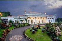 Rumah komersial di top Hill sentul city Bogor