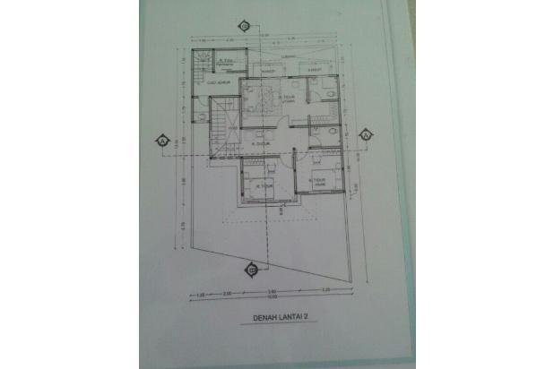 Dijual rumah the samadi residence 17327144