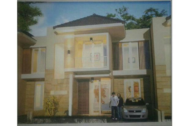 Dijual rumah the samadi residence 17327160