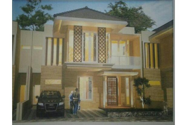 Dijual rumah the samadi residence 17327181