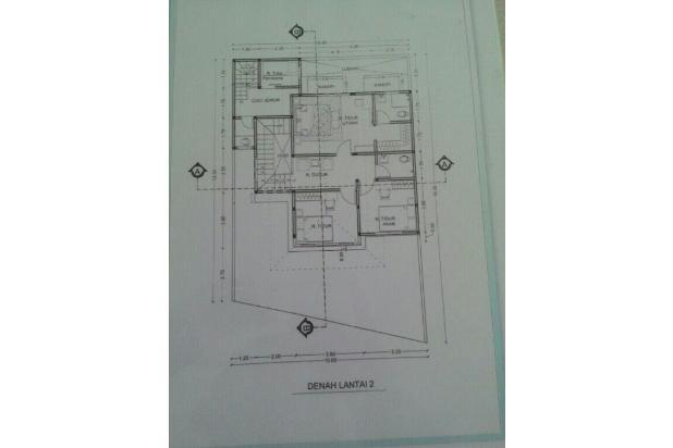 Dijual rumah the samadi residence 17327189