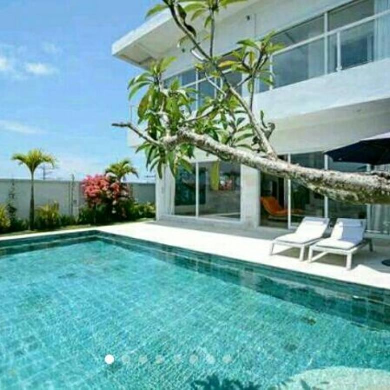 Villa Baru Mewah dengan view Unblock Laut Unggasan Bukit Jimbaran - Bali