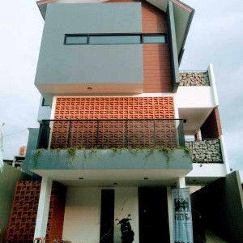 Townhouse Exclusive di Jagakarsa Jakarta Selatan (prop789)