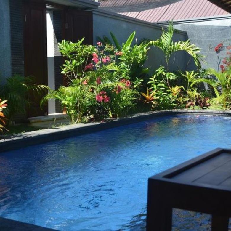 Dijual cepat 3 unit Villa di Gili Trawangan Lokasi Strategis