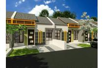rumah murah subsidi dp ringan cicilan flat sampai lunas