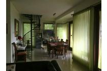 komp dago resort (mountain view)