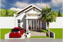 Rumah di Padasuka View Kota Bandung Padasuka Royal View