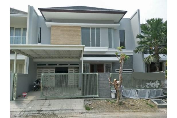 Rp6,44mily Rumah Dijual