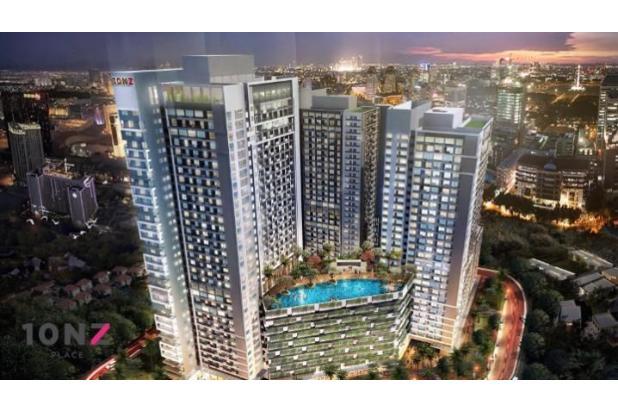 Rp1,63mily Apartemen Dijual