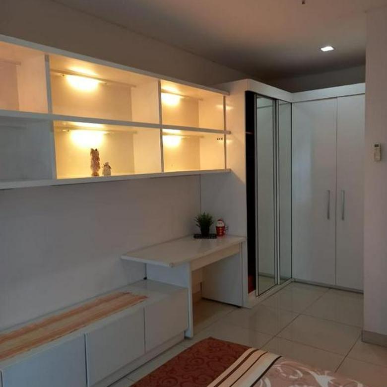 Central Park Residences 2 Bedroom fullfurnished