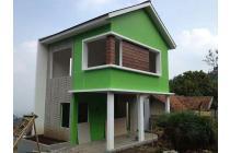 Dijual Rumah Nyaman dan Asri di Dago Giri Residence, Bandung