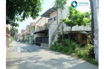 Tanah di seturan cocok utk Rumah/Kost dekat Kampus UPN, UII, Atmajaya, YKPN