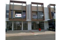 Ruko Baru 2 Lantai Cocok Untuk café,Kantor di Jakarta Garden City