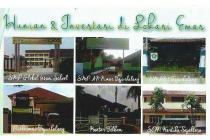 Rumah Minimalis, PROMO Dp 10 jt FREE B. SURAT2 & BIAYA KPR
