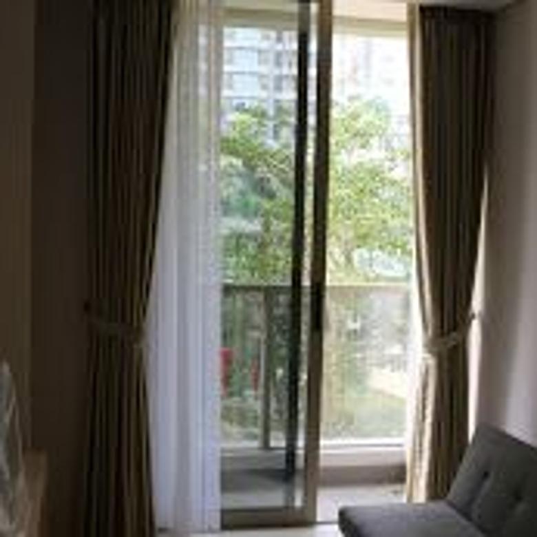 Apartemen Taman Anggrek - Full Furnish (1 BR)
