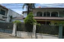 Rumah Siap Huni di Dharmawangsa Jaksel