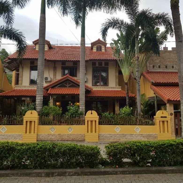 Rumah dijual di Senggigi