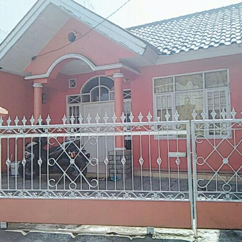 Rumah Jl.Merdeka, Garut, Jawa Barat, Indinesia