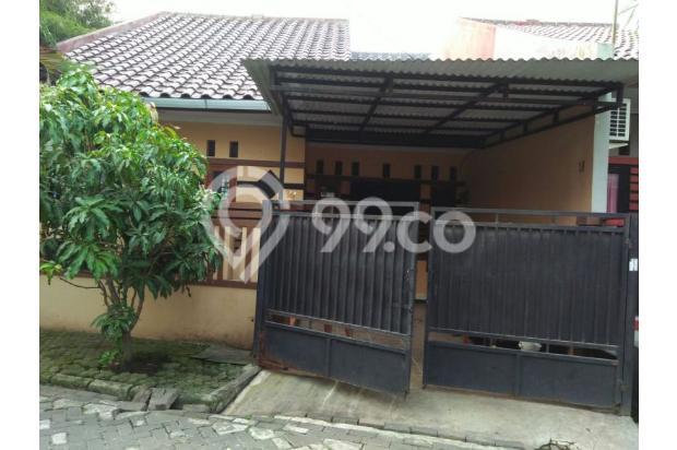Dijual Rumah Siap Huni di  Taman Harapan Baru, Bekasi Nego 17341726