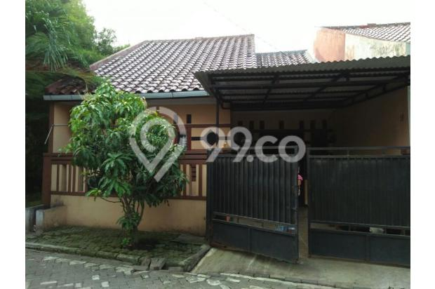 Dijual Rumah Siap Huni di  Taman Harapan Baru, Bekasi Nego 17341725