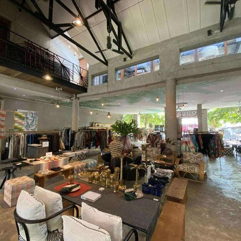 Commercial Space For Lease in Prime Area Of Seminyak