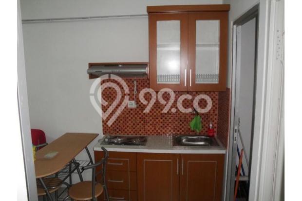 Apartemen gading nias Residence Tower Dahlia lantai 17 full furnish 5859470