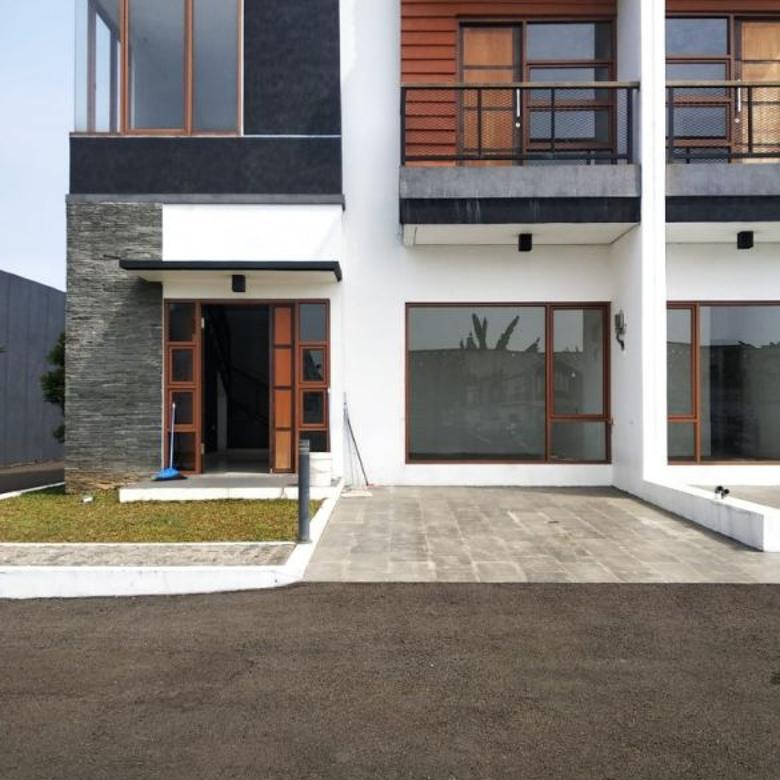 Zahra Residence  - Town House Eksklusif di Jagakarsa