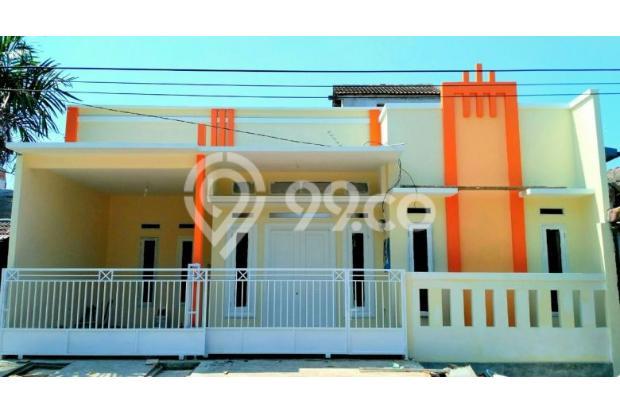 Dijual Rumah Hook di Pejuang Jaya Bekasi 16359042