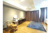 For Rent STUDIO with Pool View at The Wave (Coral Sand) Rasuna Kuningan
