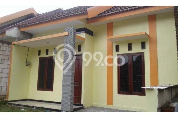 Dijual Rumah Masa Depan dengan Harga Murah yang Nyaman dan Strategis 16002022