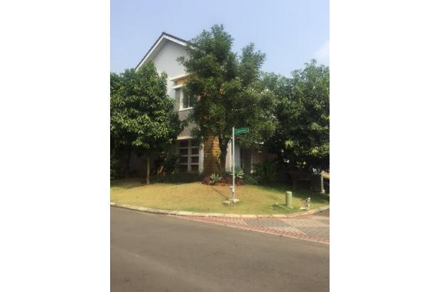 Dijual Murah Cluster Turquoise Huk, Pondok Hijau Golf, Summarecon Serpong, 3232450