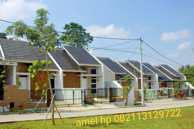 Rp556jt Rumah Dijual
