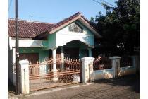 Sewa Rumah Luas di Karang rejo dekat Terminal Banyumanik